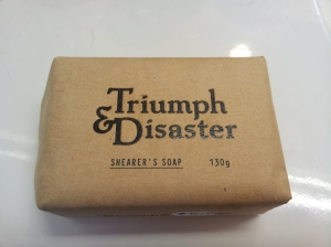 Shearer's Soap